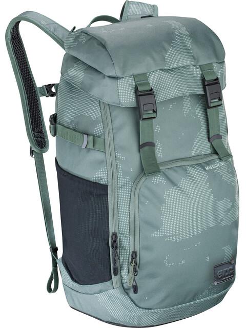 EVOC Mission Pro Backpack 28L olive